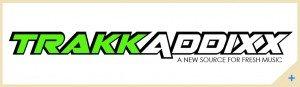 TrakkAddixx MP3 Record Pool