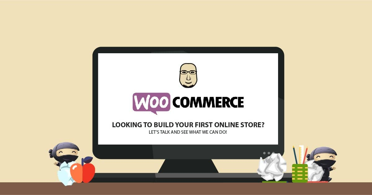 Help with WooCommerce