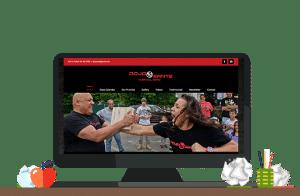 Dojo-Sante-Martial-Arts