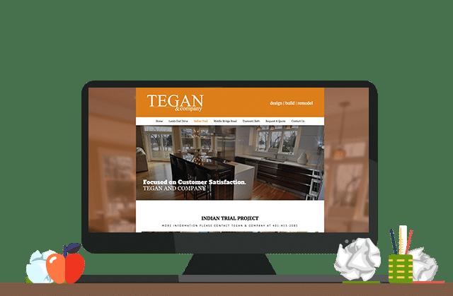 tegan and company
